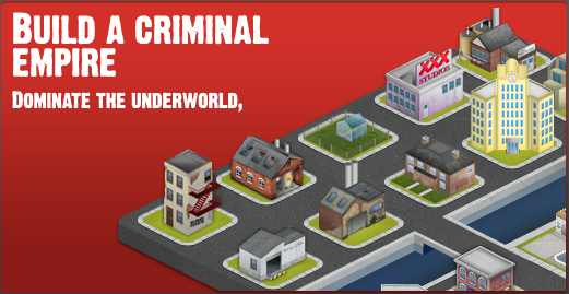 Street Crime « Online Gangster Game « Free Browser MMORPG